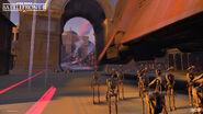 Naboo Concept Art - Droid Army - Anton Grandert