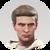Human 6 - Nils - Short Cut Icon