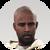 Human 8 - Juan - Bald Beard Icon