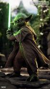 Star Wars Battlefront II - Yoda (2) (Sanna Nivhede)