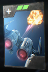 SWBFII DICE Ability Card Bomber - Bomber Weapon Systems
