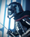 SWBFII DICE Boost Card Captain Phasma - Finish Them Off large