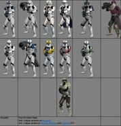 Republic Faction SWBF2