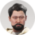 Human 4 - Jin - Long Top Beard Icon