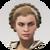 Human 9 - Linnea - Braided Icon
