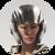 Human 11 - Jing Xu - Helmet Icon