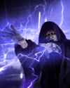 SWBFII DICE Boost Card Emperor Palpatine - Surge Of Lightning large