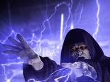 Surge Of Lightning