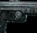 WESTAR-25 Commando Pistol