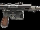 DL-44 Blaster Pistol/DICE