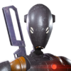 SWBFII BX Commando Droid Icon