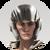 Human 7 - Ingrid - Helmet Icon