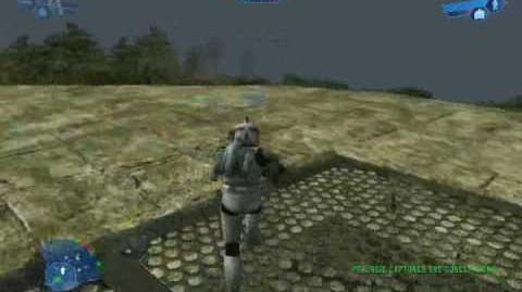 Star Wars Battlefront 1 fun