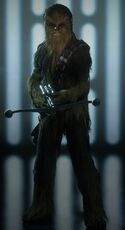 Chewbacca-wounded