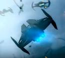 Yoda's Jedi Interceptor