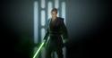 Anakin-skywalker-padawan-green lightsaber 2