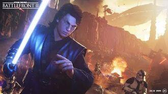 Star Wars Battlefront II Capital Supremacy – Community Update