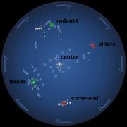 Naboo Plains Map