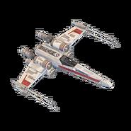 SWBFII Rebel X-Wing Icon