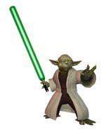 Yoda Battlefront 2