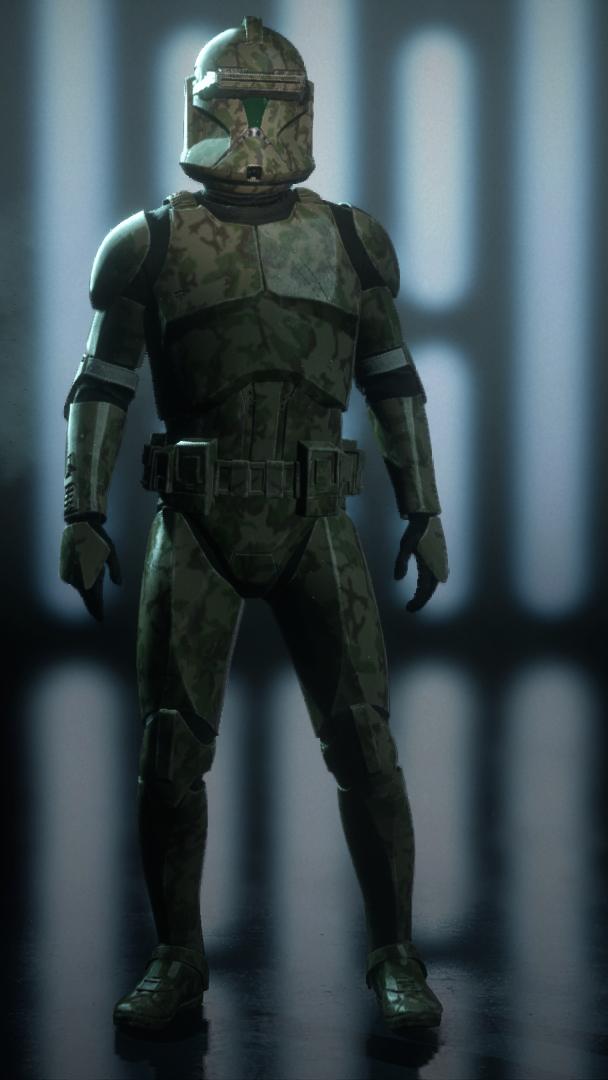 Specialist (P. I)