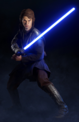 Anakin Skywalker/DICE