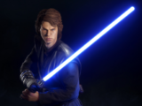 Anakin Skywalker/DICE