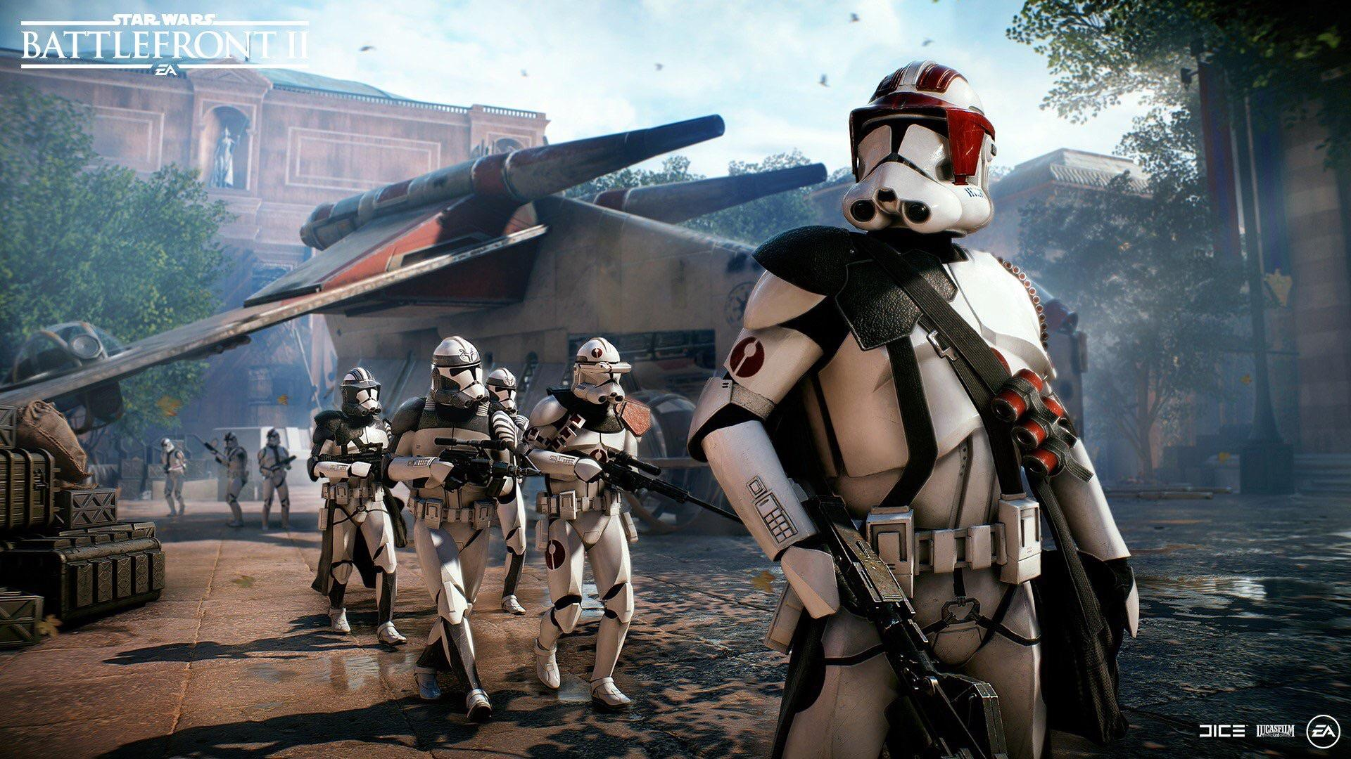 Co Op Star Wars Battlefront Wiki Fandom