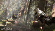 Star Wars Battlefront - Endor 2