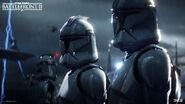 Clone Troopers Kamino - Björn Arvidsson