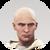 Human 6 - Nils - Bald Icon