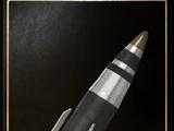 Ion Torpedo