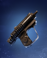 SWBFII DICE Ability Card Assault - Flash Pistol large