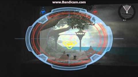 Star Wars Battlefront 2 Sniper Spot Kashyyyk Gate