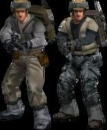 Aqua Trooper