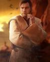 SWBFII DICE Boost Card Obi-Wan Kenobi - Jedi Resilience large