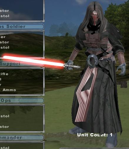 how to make the best weapon in battlefront
