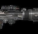 Targeting Rifle