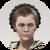 Human 5 - Marie - Braided Icon