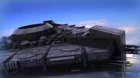 National Geographic When Aliens Attack Part 7 of 7 HQ By FS