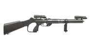 Relby V-10 Blaster Rifle