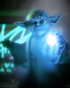 SWBFII DICE Boost Card Yoda - Enduring Presence large