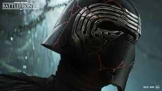 Star Wars Battlefront 2 The Rise of Skywalker Official Trailer