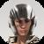 Human 3 - Helin - Helmet Icon
