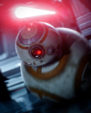 Boost Card BB-8 - Shielded Roll