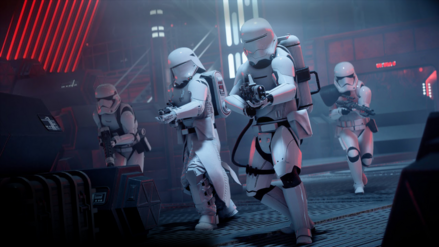 First Order Classes