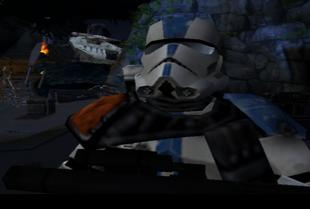 501st Commander