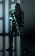 SWBFII Death Trooper main