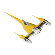 SWBFII N1 Starfighter Icon