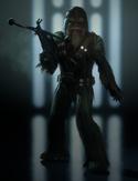 Wookiee Warrior Legacy Skin